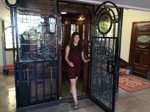 LUÍZA ARAÚJO @ PALACE HOTEL DA CÚRIA 2